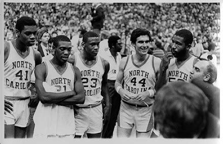Jimmy Black 1982 unc men s basketball ncaa chionship team a view