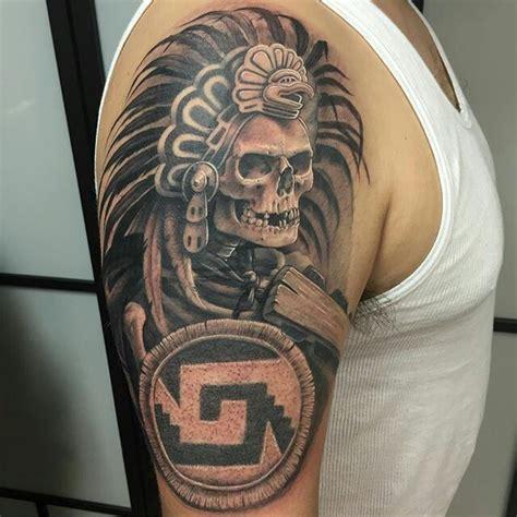 latin tattoo sleeves pin by jose mejia on el nagual pinterest tattoo aztec