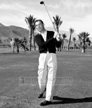 ben hogan swing 1953 ben hogan iron follow through dallas 1952 historic