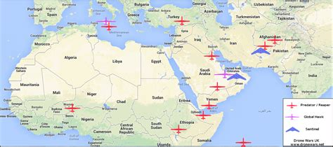 us air force bases in africa map all of us air force bases map