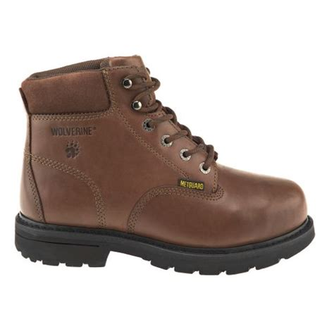 steel toe boots with metatarsal guard academy file not found