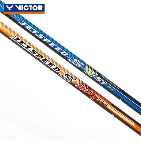 view victor badminton racket 2014 new jetspeed s badminton