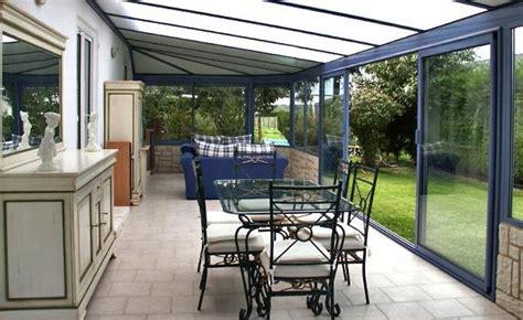 veranda in giardino verande a roma su misura in vetro alluminio pvc magifer