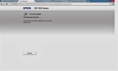 Printer Yang Bisa Wifi epson konfigurasi epson connect pada printer epson