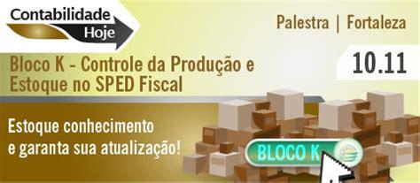 Bloco K Calendario Palestra Bloco K Fortaleza 10 11 2015 Crc Ce