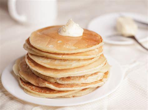 fluffy pancakes bigoven