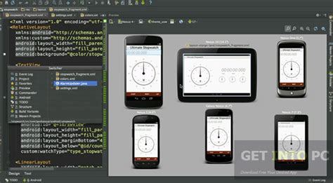 Android Studio Free Download Android App Templates For Android Studio Free
