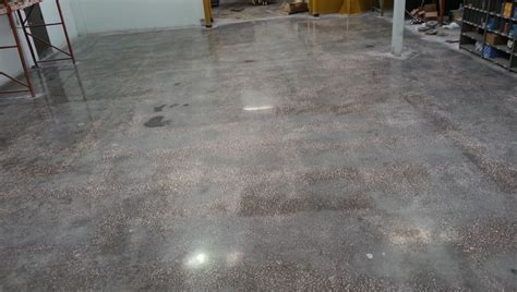 Refinish Concrete Floor by Concrete Floor Resurfacing Archives Flawless Grind