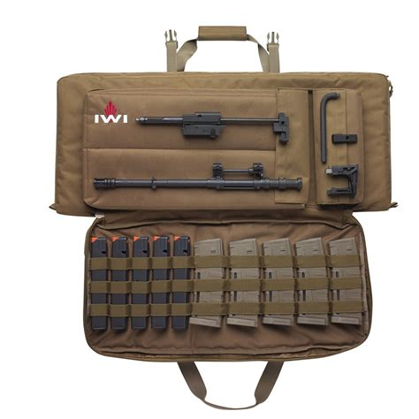 Wholesale Home Interiors by Iwi Tavor Sar Complete Gun Case Flat Dark Earth Fde Tcc105