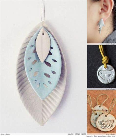 how to make jewelry with polymer clay polymer clay jewelry jewelry crafts