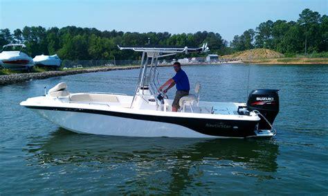 nautic star 210 fa information rough water handling - Are Nautic Star Boats Any Good