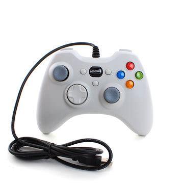 Gamepad Joystick Stik Pc Laptop Single Hitam K One usb joystick joypad gamepad controller for pc laptop us 10 00