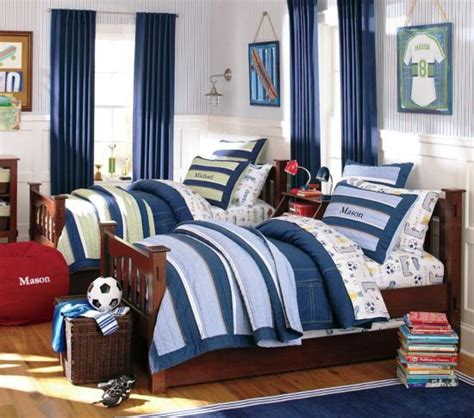Sports Bedrooms | 50 sports bedroom ideas for boys ultimate home ideas