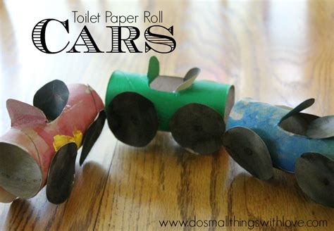 What Can I Make With Toilet Paper - 14 clever kid crafts you can make with toilet paper rolls