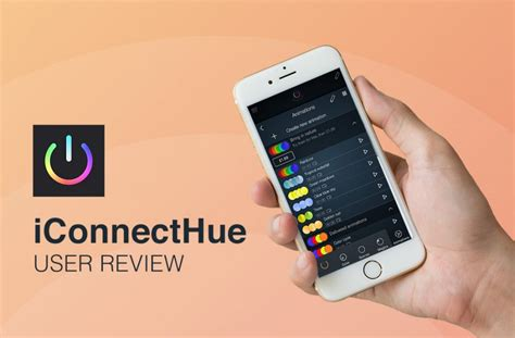 best hue light apps best philips hue iphone android apps