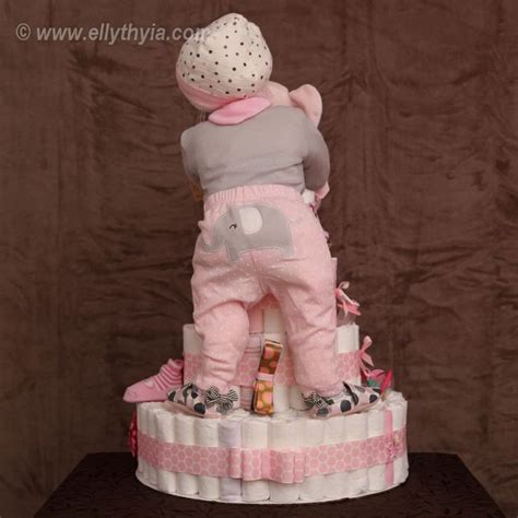 baby shower diaper cakes for boys girls babiesrus 879 best images about baby shower homemade gifts on pinterest