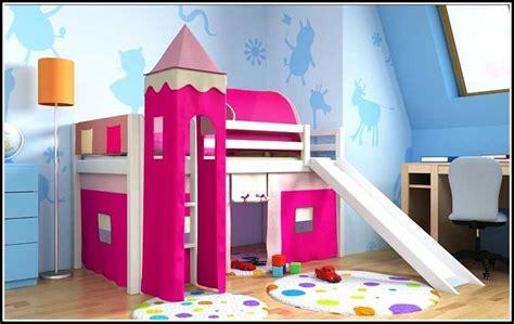 bett mit rutsche bett mit rutsche kinderzimmer betten house und dekor
