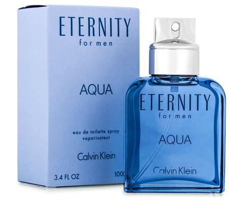 Parfum Eternity Aqua For Edt 100ml calvin klein eternity aqua for edt 100ml 3607342107977 ebay