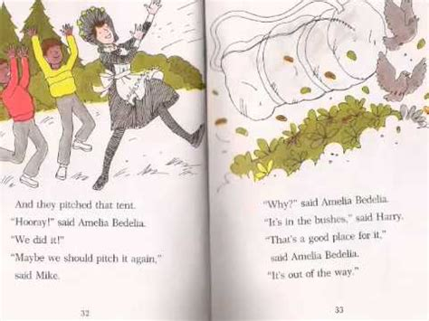 and goes toã books amelia bedelia goes cing