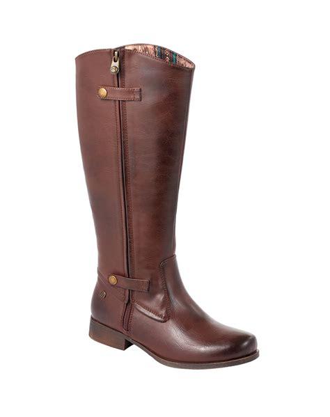 el corte ingl s botas botas de mujer mustang mujer zapatos el corte ingl 233 s