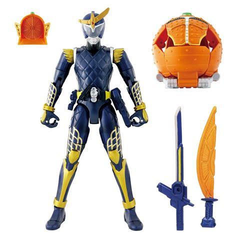 Figure Kamen Rider Gaim 01 ac01 kamen rider gaim orange arms