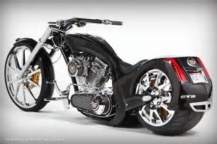 Occ Cadillac Bike Sick Cadillac Bike Escalade Ideas Cadillac