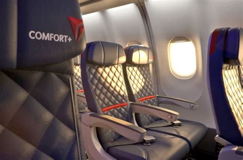 delta economy comfort perks delta comfort expansion and confusion travelskills