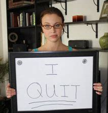 the best way to quit the best way to quit a