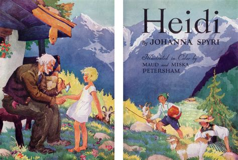 heidi books heidi by johanna spyri books