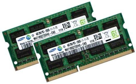 Ram 4gb Kit mac speichershop mac speichershop