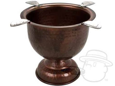 Murah Stinky Single Cigar Ashtray Brown 56 best images about accessories ashtrays on
