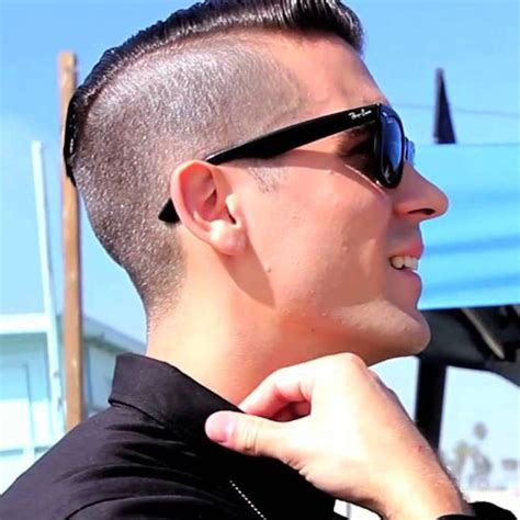what product does g eazy use for hair g eazy hairstyle