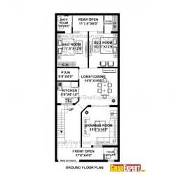 Home Design 15 X 50 by Stunning Row House Plans In 800 Sq Ft India Latest House