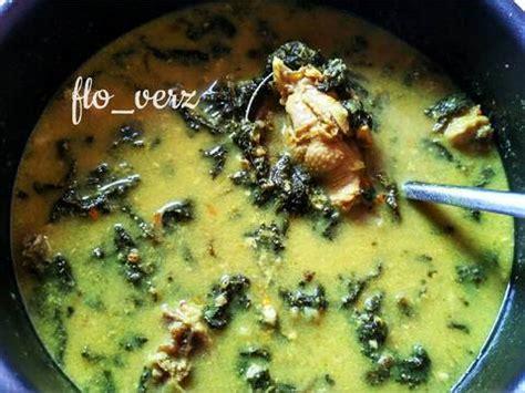 resep sayur bangun bangundaun jinten oleh floverz cookpad