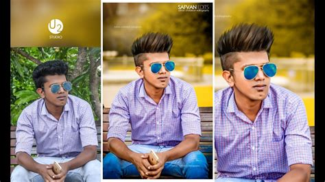 How To Change Hairstyle In Photoshop Cc 2017 by Photo Editing In Photoshop L How To Change Hair Style And