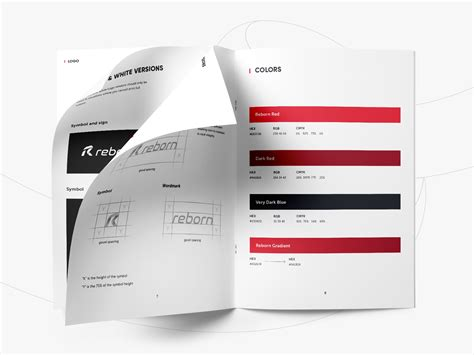 6 Creative Stages Of Branding Design Step By Step Guide