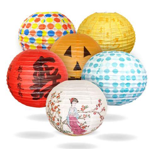 pattern paper lanterns patterned paper lanterns just artifacts