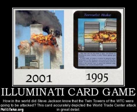 illuminati cards 9 11 illuminati cards 9 11 infinite unknown
