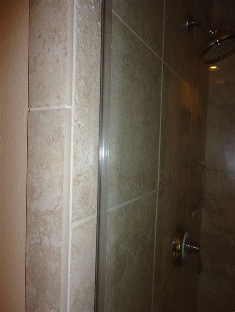 Shower Door Opening About Shower Doors Frameless Doors Glass Enclosures How They Are Made Tile Your World
