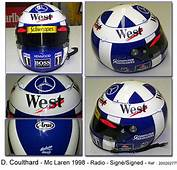 Casques Helmets F1