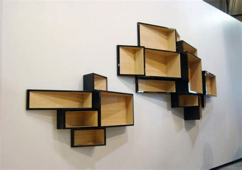 shelf designer storage unit combining functionality and elegance by