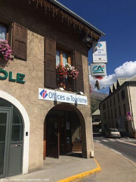 Office Du Tourisme Brides Les Bains by Commune Le Monetier Les Bains Mairie Et Office De