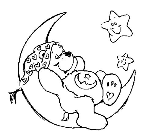 Care Bear Coloring Pages Coloringpagesabc Com Coloring Pages Of Care Bears