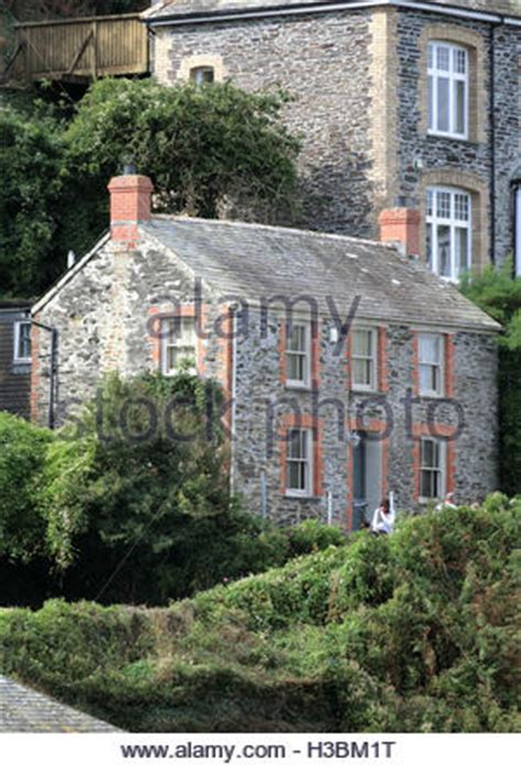 Fern Cottage Port Isaac by Fern Cottage Doc Martin S Tv Series Surgery Port
