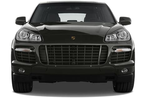 porsche front view ruf builds stormster an electric porsche cayenne