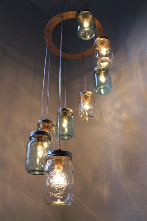 mason jar pendant light diy diy light fixtures mason jar diy craft projects