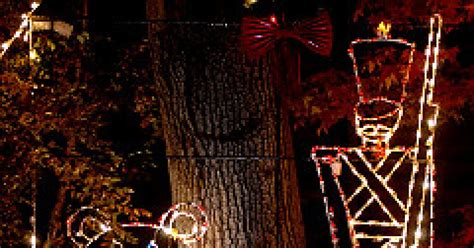 bronx zoo christmas lights 2017 bronx zoo flipping off lights for holiday fest ny daily news
