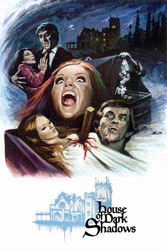 house of shadows movie house of dark shadows movie poster vires pinterest