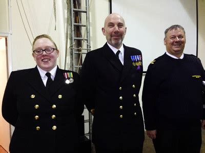 old boatyard worsley support for salford sea cadets maritime volunteer service