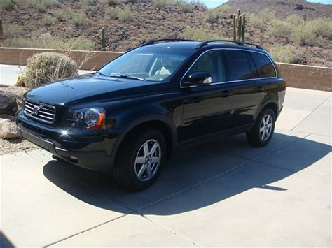 volvo xc90 for sale by owner 2007 volvo xc90 for sale by owner in scottsdale az 85259